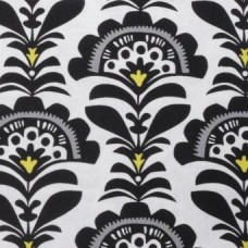 2014 New Patterns Vera Bradley fabric Remnant 100% Cotton Fanfare 1 Yard