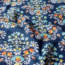 Vera Bradley 2016 new fabric Remnant 100% Cotton 1 Yard