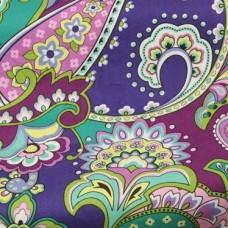 2013 new Vera Bradley fabric Remnant 100% Cotton Heather 1 Yard