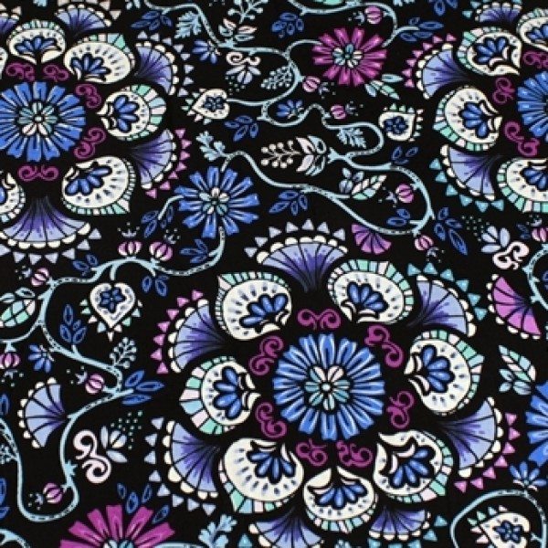 Bramble Vera Bradley winter 2018 fabric