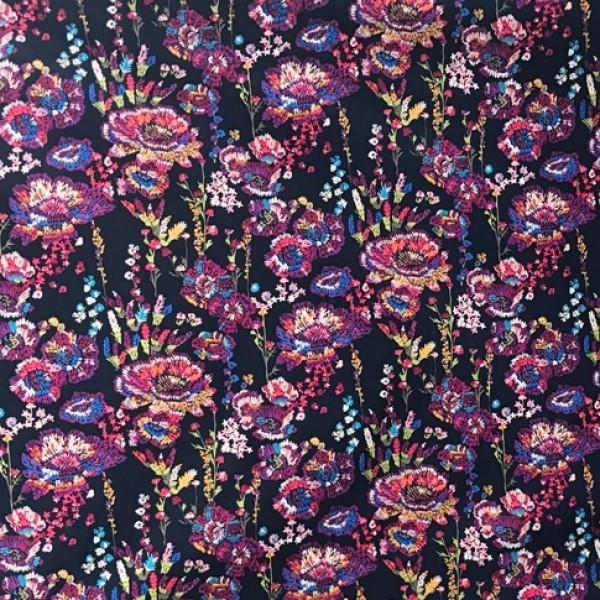 Vera Bradley fabric