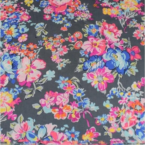 Pretty Posies Vera Bradley New fabric