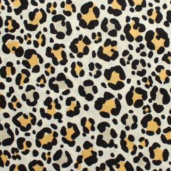 Vera Bradley fabric Remnant 100% Cotton Go Wild lining 1 Yard