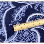 Vera Bradley Indio new fabric Remnant 100% Cotton 1 Yard