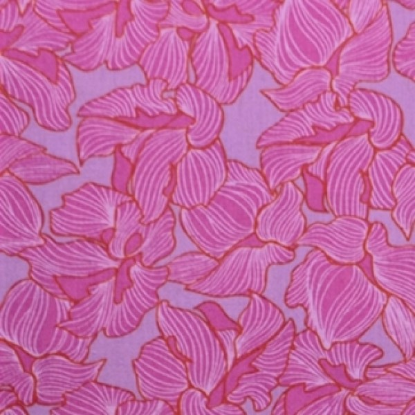 Vera Bradley 2017 new fabric Remnant 100% Cotton 1 Yard