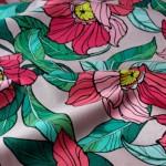 Vera Bradley New Fabric Remnant 100% Cotton 1 Yard 7colors