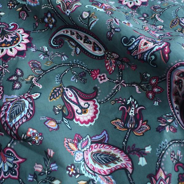 Vera Bradley Felicity Paisley new Fabric